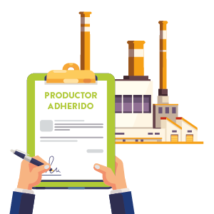 productor adherido ambiplace